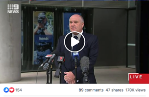 NSW_Police_Minister_Press