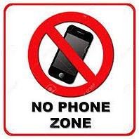 nophonezone