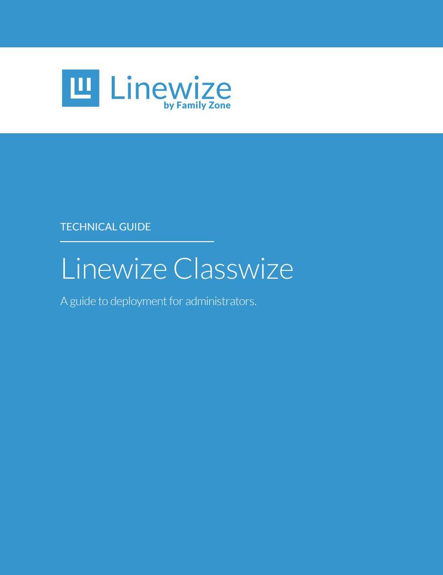 Cover Classwize