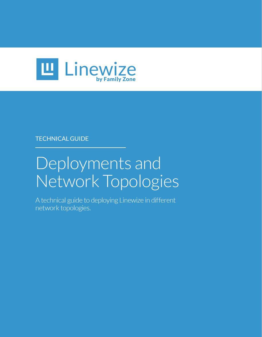 Cover deployments_network topologies