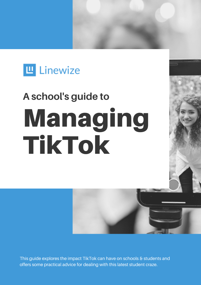 School's Guide to Managing TikTok