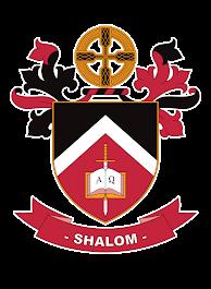 Shalom College Bundaberg (QLD) logo crest