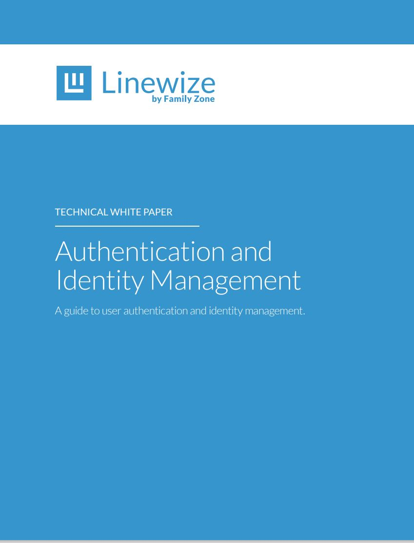 cover authentication and identity